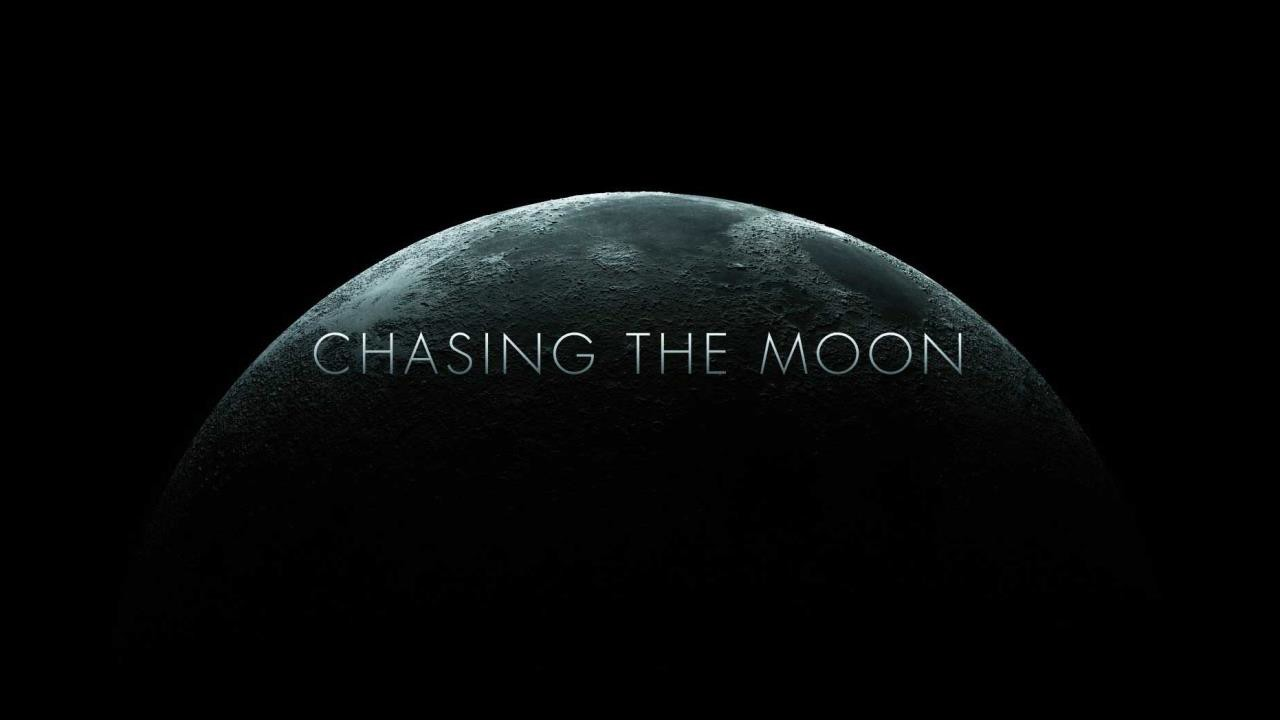 Chasing the Moon - Airs 7:30 PM 14th Jul 2019 on SBS ONE