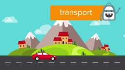 The Transformation of Transport