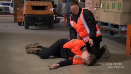 Recovery Position