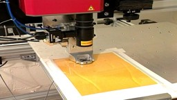 CAD and CAM in Textile Manufacturing