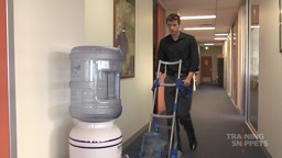 Office: Good Manual Handling Practices