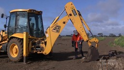 Pre-Operational Checks for Backhoes
