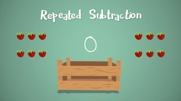 Division as Repeated Subtraction
