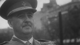 The Rise of Franco in Spain
