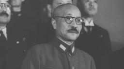 The Rise of Tōjō in Japan