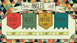 Finding Your Angle