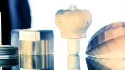 New Technologies - 3D Printing