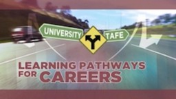 Learning Pathways for Careers