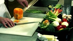 Fruit and Vegetables: Selection and Preparation