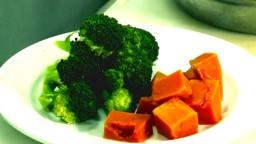 Vegetable: Cooking Techniques