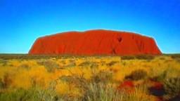 Australia's Diverse Environments: Natural and Human