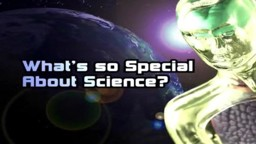 What's So Special About Science?