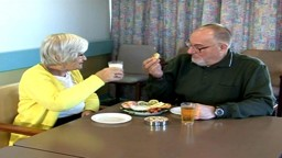 Nutrition in an Aged Care Environment