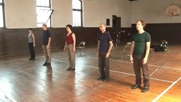 Creating Physical Theatre