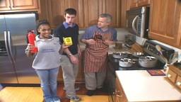 Kitchen Safety Smart
