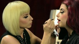Classic Hollywood Makeup Techniques