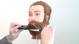 The Beard Trim